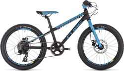 Cube Acid 200 Disc 20w 2019 - Kids Bike