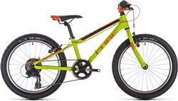 Cube Acid 200 20w 2019 - Kids Bike