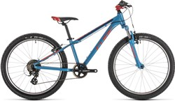 Cube Acid 240 24w 2019 - Junior Bike
