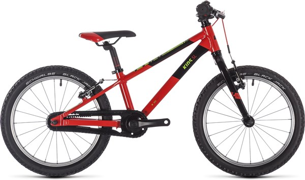 Cube Cubie 180 18w 2019 - Kids Bike | City