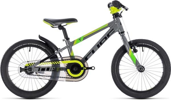 Cube Kid 160 16w 2019 - Kids Bike | City-cykler