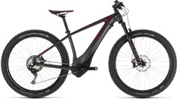 "Cube Access Hybrid SLT 500 Kiox 27.5""/29er 2019 - Electric Mountain Bike"