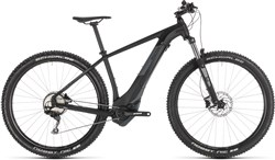 "Cube Reaction Hybrid EXC 500 27.5""/29er 2019 - Electric Mountain Bike"