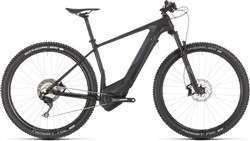 Product image for Cube Elite Hybrid C:62 Race 500 29er 2019 - Electric Mountain Bike