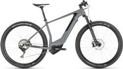 Cube Elite Hybrid C:62 SL 500 29er 2019 - Electric Mountain Bike