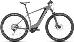 Cube Elite Hybrid C:62 SL 500 Kiox 29er 2019 - Electric Mountain Bike