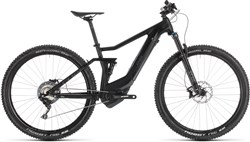 "Cube Stereo Hybrid 120 Hpc SL 500 27.5""/29er 2019 - Electric Mountain Bike"