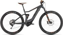 "Cube Stereo Hybrid 120 Hpc TM 500 27.5""/29er 2019 - Electric Mountain Bike"