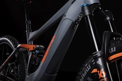 "Cube Stereo Hybrid 140 TM 500 27.5"" 2019 - Electric Mountain Bike"