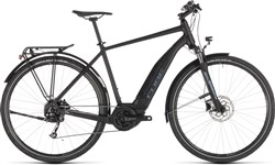 Product image for Cube Touring Hybrid One 400 2019 - Electric Hybrid Bike