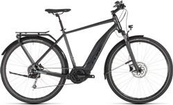 Cube Touring Hybrid 500 2019 - Electric Hybrid Bike