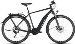Cube Touring Hybrid Pro 500 2019 - Electric Hybrid Bike