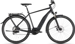 Product image for Cube Touring Hybrid SL 500 2019 - Electric Hybrid Bike