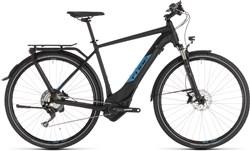 Cube Kathmandu Hybrid EXC 500 2019 - Electric Hybrid Bike