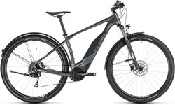 Product image for Cube Acid Hybrid One 400 Allroad 29er 2019 - Electric Mountain Bike