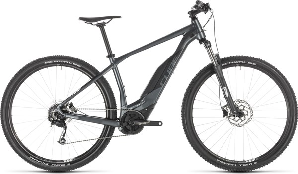 1c93da84837 Cube Acid Hybrid One 500 29er 2019 - Electric Mountain Bike