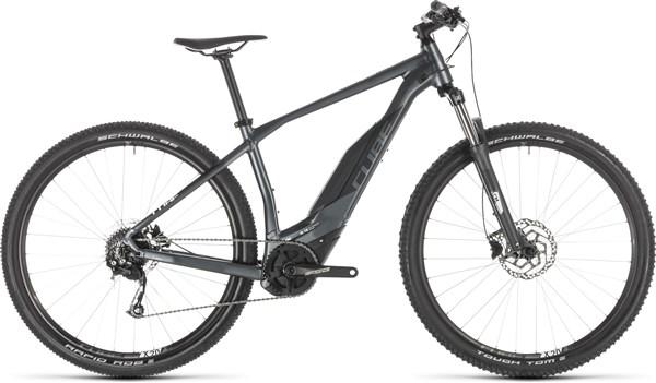 Cube Acid Hybrid One 500 29er 2019 - Electric Mountain Bike