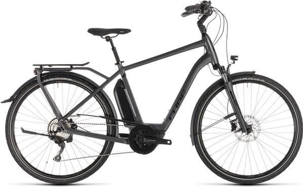 Cube Town Sport Hybrid Pro 400 2019 - Electric Hybrid Bike