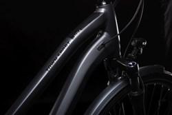 1fa2dde2123b4f Cube Town Sport Hybrid Pro 400 2019 - Electric Hybrid Bike