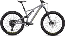 Specialized Stumpjumper FSR Comp 27.5 Mountain Bike 2020 - Trail Full Suspension MTB