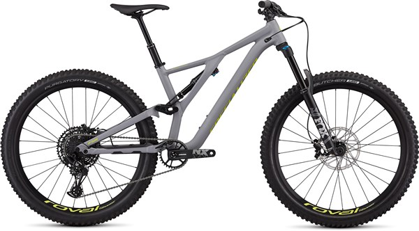 Specialized Stumpjumper FSR Comp 27.5 | Mountainbikes