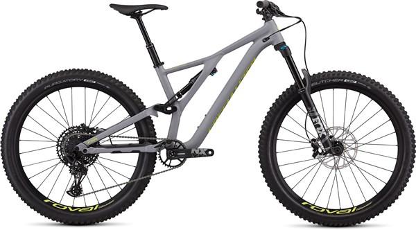 Specialized Stumpjumper FSR Comp 27.5 Mountain Bike 2019 - Trail Full Suspension MTB