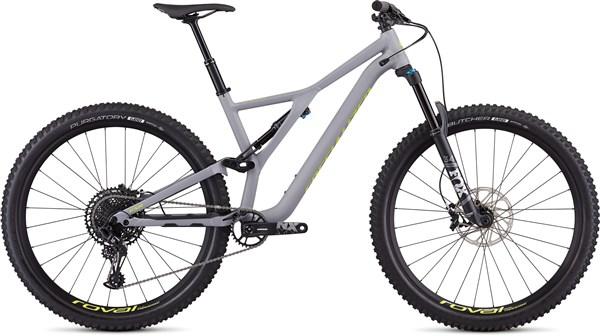 Specialized Stumpjumper FSR Comp 29er Mountain Bike 2019 - Trail Full Suspension MTB