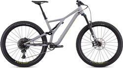 Specialized Stumpjumper FSR Comp 29er Mountain Bike 2019 - Trail Full Suspension MTB