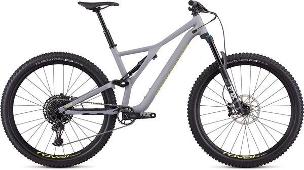 Specialized Stumpjumper FSR Comp 29er Mountain Bike 2020 - Trail Full Suspension MTB