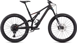 Specialized Stumpjumper FSR Comp Carbon 27.5 Mountain Bike 2019 - Trail Full Suspension MTB