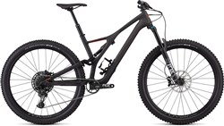 Specialized Stumpjumper FSR Comp Carbon 29er Mountain Bike 2019 - Full Suspension MTB
