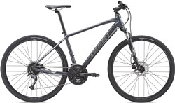 Giant Roam 2 Disc 2019 - Hybrid Sports Bike