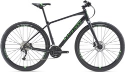 Giant ToughRoad SLR 2 2019 - Hybrid Sports Bike