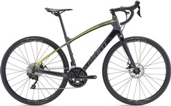 Product image for Giant AnyRoad Advanced 2019 - Road Bike