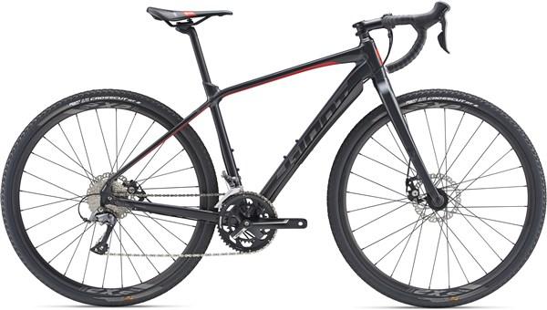 Giant ToughRoad SLR GX 3 2019 - Road Bike
