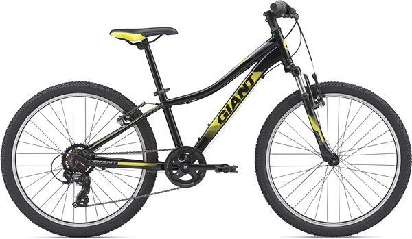 Giant XTC Jr 2 24w 2019 - Junior Bike | City-cykler