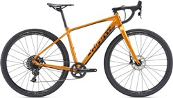 Product image for Giant ToughRoad SLR GX 0 2019 - Hybrid Sports Bike