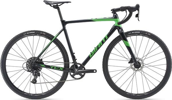 Giant TCX SLR 2 2019 - Cyclocross Bike | Road bikes