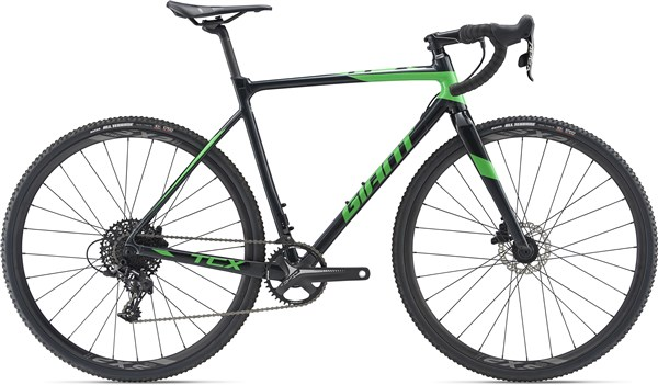 Giant TCX SLR 2 2019 - Cyclocross Bike