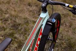 "Giant Fathom 2 27.5"" Mountain Bike 2019 - Hardtail MTB"