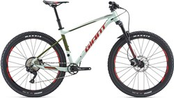 "Giant Fathom 2 27.5"" Mountain Bike 2019 - Hardtail MTB"