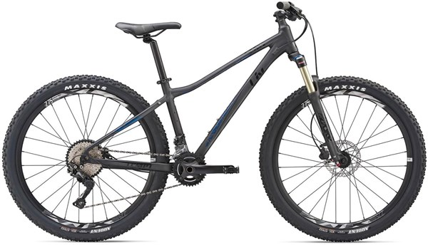 "Liv Tempt 1 27.5"" Womens Mountain Bike 2019 - Hardtail MTB"