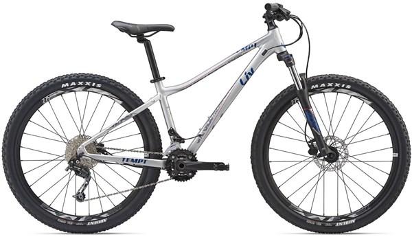 "Liv Tempt 2 27.5"" Womens Mountain Bike 2019 - Hardtail MTB"