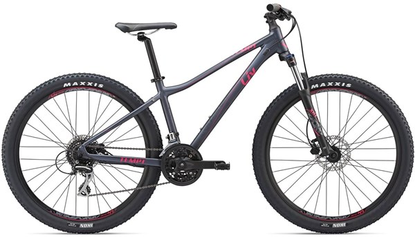 "Liv Tempt 3 27.5"" Womens Mountain Bike 2019 - Hardtail MTB"