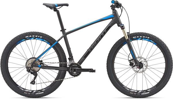"Giant Talon 1 27.5"" Mountain Bike 2019 - Hardtail MTB"