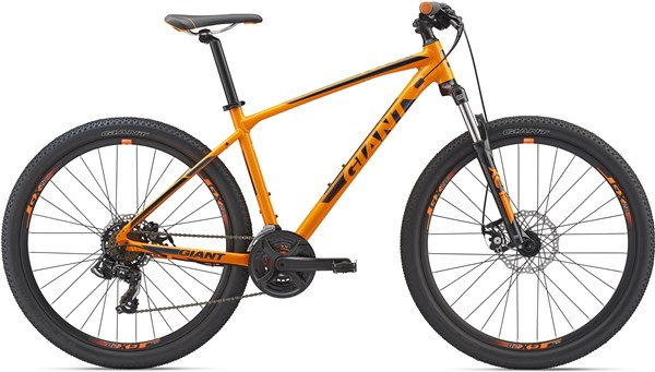 "Giant ATX 2 26"" Mountain Bike 2019 - Hardtail MTB"