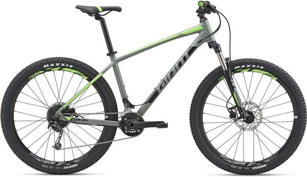 "Giant Talon 2 27.5"" Mountain Bike 2019 - Hardtail MTB"