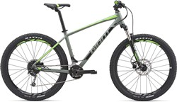 "Giant Talon 2 27.5"" Mountain Bike 2019 - Hardtail MTB"