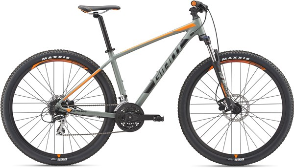 Giant Talon 3 29er Mountain Bike 2019 - Hardtail MTB