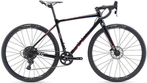 Liv Brava SLR Womens 2019 - Road Bike | Road bikes